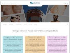 Réaliser une chirurgie esthétique en Tunisie