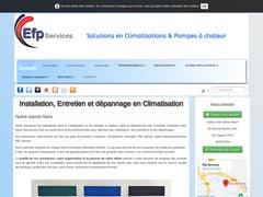 Détails : Climatisation Port Leucate