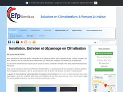 Climatisation Port Leucate