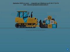 Détails : Agence Pages Jaunes