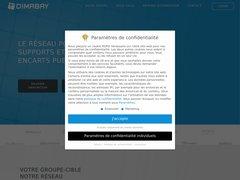DiMaBay - L'asile colis : ciblez, gagnez! | Page d'accueil