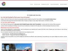 FC Paris Arc En Ciel