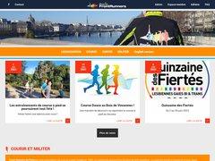 Front Runners de Paris