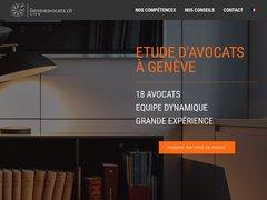 Trouver un avocat à Genève
