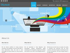 Website Designing, & Development