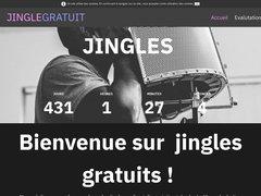 Détails : jingle gratuit : le club jingles gratuits