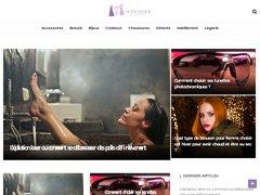 Détails : Mode Femme : La Mode des Femmes