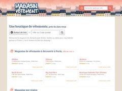 Détails : MagasinVetement.fr