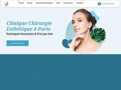 Détails : Ccentre International Carthage Médical