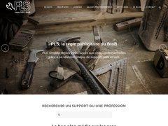PLS France - Régie Publicitaire (400 magazines professionnels)