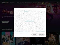 PLUZZ VAD: Vidéo à la demande de France TV (VOD)