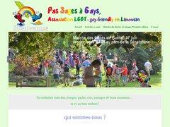 Pas Sages à Gays en Limousin