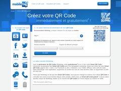 Détails : Générateur QR Codes Dynamiques gratuits
