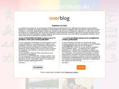Gays Randonneurs du Loir et Cher