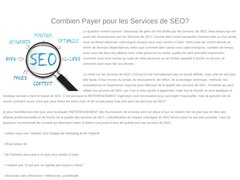 Annuaire Referencement express