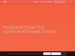 Détails : Riviera Interactive