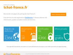 TChat France pour un dialogue gratuit