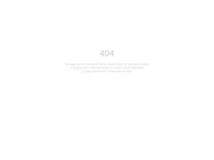 The Projets Web!