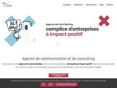 Détails : Agence de communication à Valence : Travail Associé