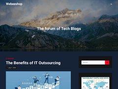 Détails : créer site e-commerce