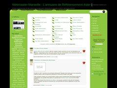 Webmaster Marseille