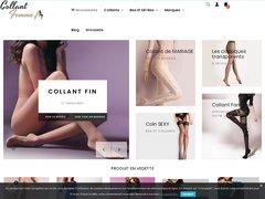 Détails : 123dessous, site de lingerie féminine et sexy