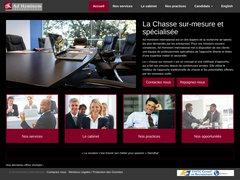 Détails : Recrutement finance d'entreprise