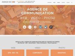 Agence De Com