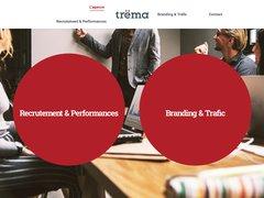 Détails : TREMA Agence Conseil MEDIA