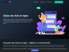 Détails : Chat libre des internautes, all-chats