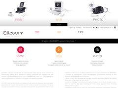 Détails : Allegory - Agence de publicité