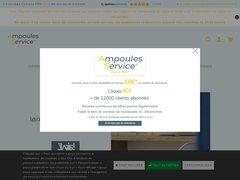 Détails : ampoules-service.fr