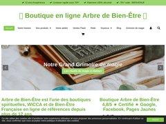 Détails :   www.arbredebienetre.fr