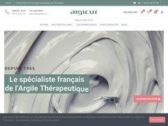 Détails : Argicur - Soins d'argile
