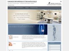 Pour vos gonalgies la solution de la clinique du genou