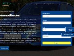 Détails : Assurance auto résilié pour sinistres