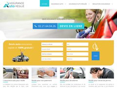 assuranceautoresilie.fr