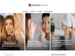 Détails : Astuces beauté blog beauté