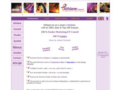 Athlane Consult