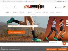 Détails : www.athlerunning.com