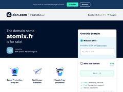 Détails : Atomix Communication