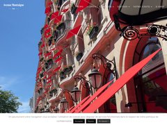 Détails : Avenue Montaigne : Tendances de mode