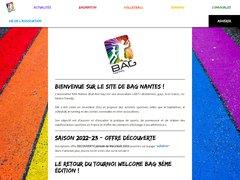 BAG Nantes (Bad And Gay)