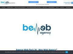 Détails : Agence digitale Paris