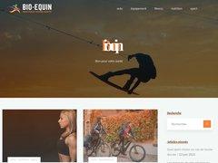 Détails : Bio Equin