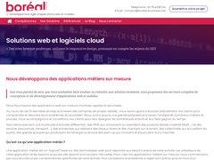 Détails : web agency - Bourges - Paris - ecommerce - création de boutique internet - agence - spécialiste - référencement - emarketing - Cher - région Centre
