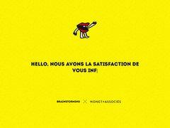 Détails : Brainstorming Communication - Agence de com Lyon- Stratégie de marques