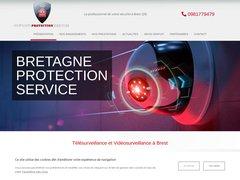 Bretagne Protection Service : Installation détecteur de fumée (29)