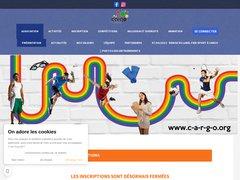 Cercle Associatif Rhonalpin Gay Omnisports (CARGO)