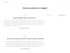 Détails : Cassie-Shop